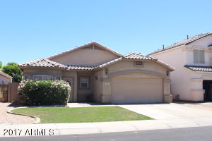689 N Tiago Drive, Gilbert, AZ 85233