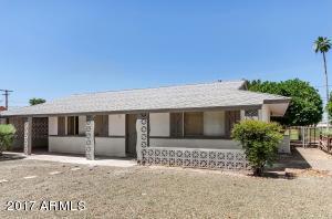 12806 N LAKE Drive, Sun City, AZ 85351