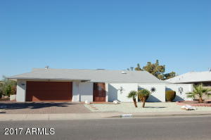 18242 N CONQUISTADOR Drive, Sun City West, AZ 85375