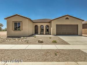 395 N QUESTA Trail, Casa Grande, AZ 85194