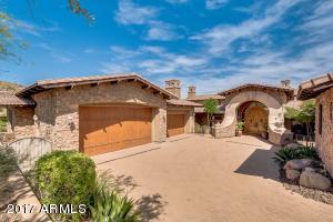 10739 N VENTURA Court, Fountain Hills, AZ 85268