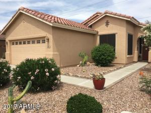 393 S 227th Court, Buckeye, AZ 85326