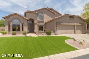 7908 E Sierra Morena Circle, Mesa, AZ 85207