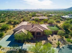 34830 N DESERT WINDS Circle, Carefree, AZ 85377