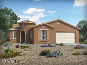 335 N QUESTA Trail, Casa Grande, AZ 85194