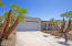 This stylish north/south facing home is located near 51st Ave and Peoria with no HOA