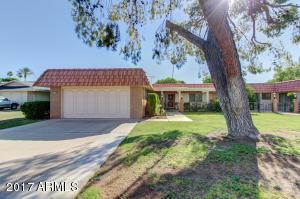 17841 N 102ND Drive, Sun City, AZ 85373