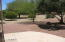 ENJOY THE NEXT FEW PICTURES OF A PANORAMA OF THE BACKYARD.