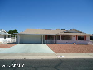 10148 W IRONWOOD Drive, Sun City, AZ 85351