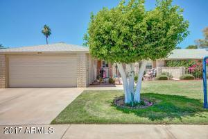 10106 W MOUNTAIN VIEW Road, Sun City, AZ 85351