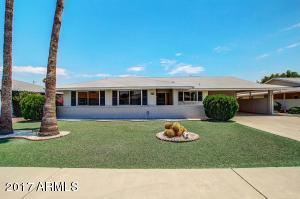 13860 N TAN TARA Drive, Sun City, AZ 85351