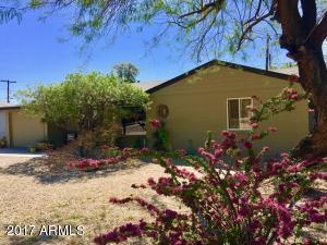 1031 E CAVALIER Drive, Phoenix, AZ 85014