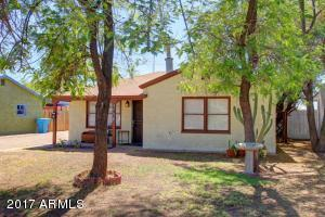 1710 N 17TH Avenue, Phoenix, AZ 85007