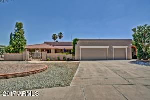 21647 N MOZART Court, Sun City West, AZ 85375