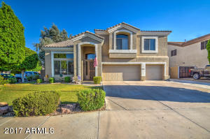 9629 E LOMPOC Avenue, Mesa, AZ 85209
