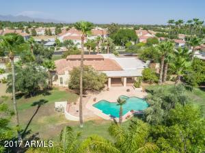 10450 N 52ND Street, Paradise Valley, AZ 85253
