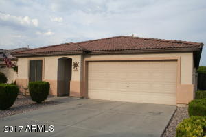 19589 N 107TH Drive, Sun City, AZ 85373