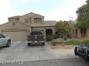 278 S SAN LUIS REY Trail, Casa Grande, AZ 85194