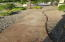 Look at the custom stone look walkway