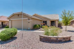 594 S 230TH Avenue, Buckeye, AZ 85326