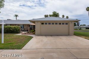10339 W DESERT FOREST Circle, Sun City, AZ 85351