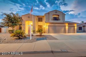 2630 S BRISTOL, Mesa, AZ 85209