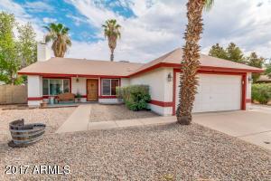 8126 W SWEETWATER Avenue, Peoria, AZ 85381