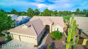 5743 S AMBERWOOD Drive, Sun Lakes, AZ 85248