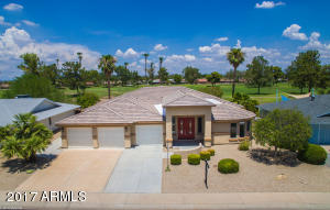 9618 W LINDGREN Avenue, Sun City, AZ 85373