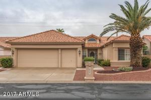 10637 E COOPERS HAWK Drive, Sun Lakes, AZ 85248