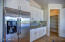 Stainless steel Frigidaire appliances