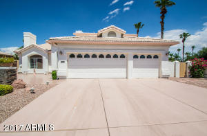 3777 N 155TH Lane, Goodyear, AZ 85395