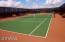 Pickle Ball and Tennis Courts