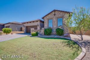 Welcome to 1645 N. Red Cliff in Corte Bella