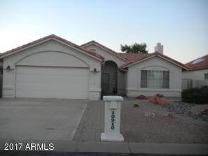10910 E NAVAJO Drive, Sun Lakes, AZ 85248