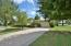 cultish lot with extended driveway