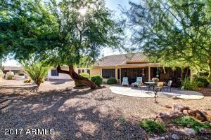7863 E JOJOBA Circle, Gold Canyon, AZ 85118