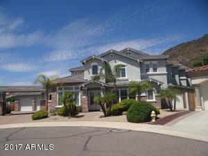20732 N 51ST Drive, Glendale, AZ 85308