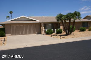 12614 W MESA VERDE Drive, Sun City West, AZ 85375