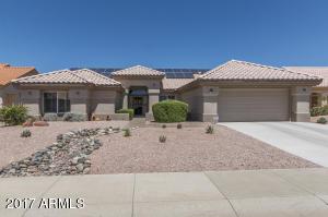 13626 W GUNSIGHT Drive, Sun City West, AZ 85375