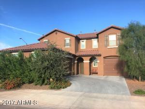 1630 N 214th Lane, Buckeye, AZ 85396