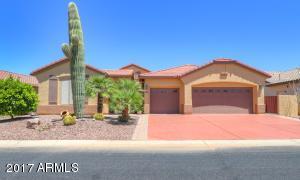 5491 N PIONEER Drive, Eloy, AZ 85131