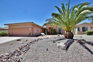 Impeccably maintained yard and home