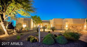 10894 E SUTHERLAND Way, Scottsdale, AZ 85262