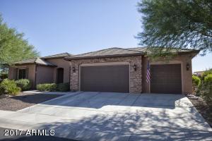 20443 N 265TH Avenue, Buckeye, AZ 85396