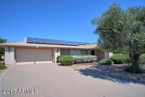 12442 W FIELDSTONE Drive, Sun City West, AZ 85375