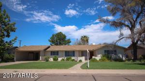 518 E BISHOP Drive, Tempe, AZ 85282