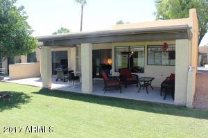 7722 E PARK VIEW Drive, Mesa, AZ 85208