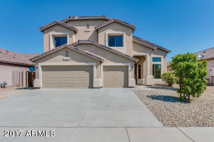 10768 W LOCUST Lane, Avondale, AZ 85323