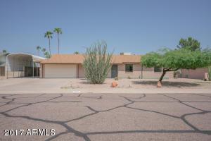 2850 E NORTH Lane, Phoenix, AZ 85028